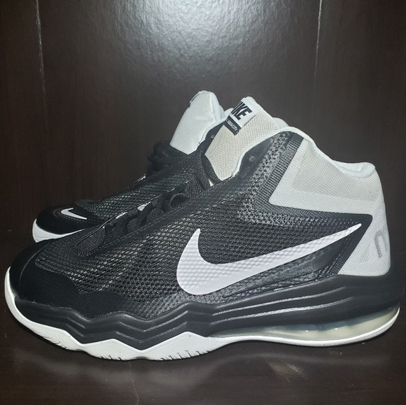 low priced 5a2c6 d32a2 Nike 749166 007 Air Max Audacity Men Black High